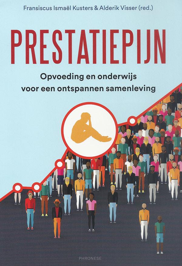 Jacqueline Boerefijn Prestatiepijn